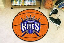 NBA - Sacramento Kings Tailgating Gear, Fan Cave Decor and Car Accessories / Get the latest Sacramento Kings Tailgating Accessories, NBA Man Cave Decor, and Automotive King Basketball Fan Gear for your Car or Truck