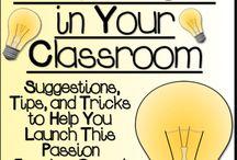 Teaching - Genius Hour