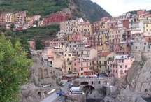 I want to go to Italy...& other vacation ideas / by Gina E