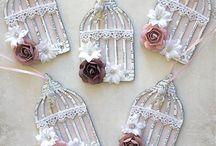 Ornamenti fatti a mano
