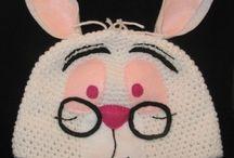 Crochet Stuff / Hookin  / by Angie Dejesus-Webb