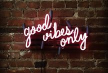 Home Inspiration: Neon Sign