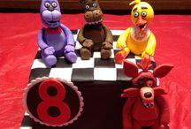 Freddys cake