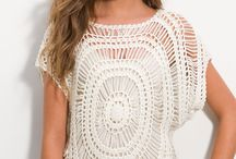hair pin lace crochet pattern