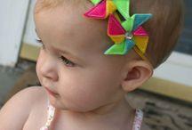 Headbands & Hair Bows