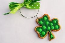 St. Patrick's Day! / by Jynxx