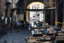 Travel ✈ Naples & Amalfi Coast