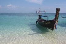 Reisen - Thailand