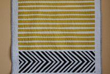 Modern quilt ideas