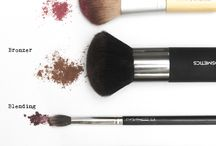 makeup brush breakdown