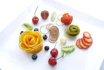 Plaiting-uri fructe