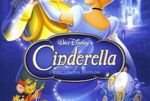 Walt Disney's Cinderella Movie / Walt Disneys Askepott Film