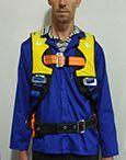 Mine Safety Belt / We have wide rang of safety belts.