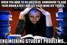 Engineer's humor / life of an engineer