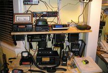 Radioamateur radio