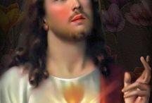 Jesus en Ti confío / Oraciones Católicas