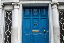 Dublin / by Emily Engelking