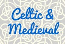 Celtic and Medieval / Celtic and Medieval (roughly!) history, fashion and more.