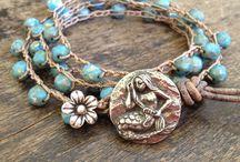 Boho Gypsy Spirit, Fashion & Jewelry / Boho, Gypsy, Spirit, Life, Fashion, Jewelry