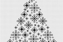 Embroidery - Christmas
