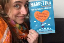 Boeken over marketing, social media en bloggen / Boeken over marketing, social media en bloggen.