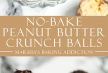 No Bake Recipies