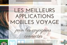 Voyage ✈️