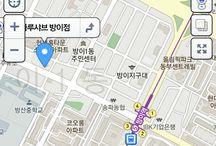 5호선 방이역 4번출구로 나오셔서 오른쪽으로 돌아서 휴대폰 대리점을 끼고 직진 200미터 오세요