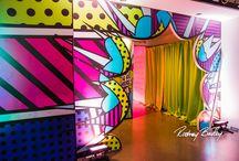 Pop Art Events