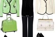 Fashion / by Lorraine Bischoff
