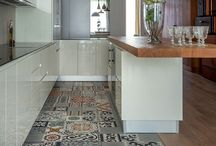 Duhesme Carreaux kitchen