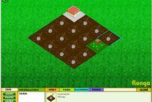 Çiftlik Kurma Oyunları / Çİftlik Kurma Oyunları Panosunda en iyi  çiftlikleri kurup çiftliklerınızı geliştiırın.