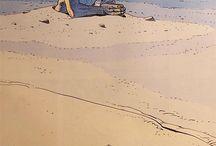 desert episode