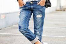 Mode für Frauen