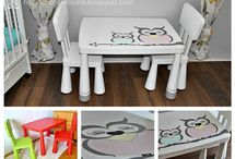 Ikea Hacks step by step