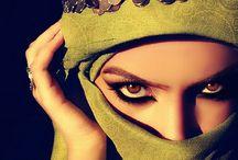 Arabic beauté