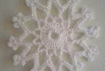 crochet circulo
