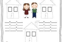 Tallfamilier