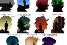 Doctor Who!  / Whovians unite!