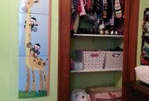 Organization Solutions / Organization solutions, organization ideas, tips for organizing your home