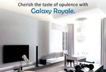 Galaxy Royale
