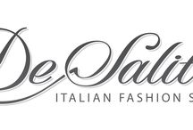 DE SALITTO  (ITALIAN FASHION STYLE)