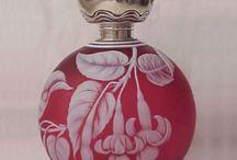 Perfume Bottles ........
