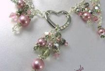 BZ Originals Jewelry / One of a kind jewelry designed and hand made by me, Barbara Zinkhan