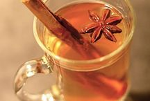 Winter Warmers: Festive Drinks / What are your favourite Scottish ingredients to use? Here's some inspiration...