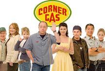Canadian TV Shows I Like / Canadian TV shows I like
