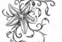 Possible tattoos / by Jennifer Elliott
