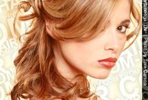 hair-and-beauty / by Rosanne Leach
