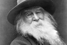 Whitman, my man