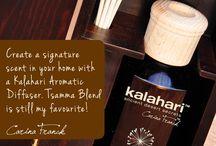 The Kalahari Lifestyle / Ideas for an unforgettable life